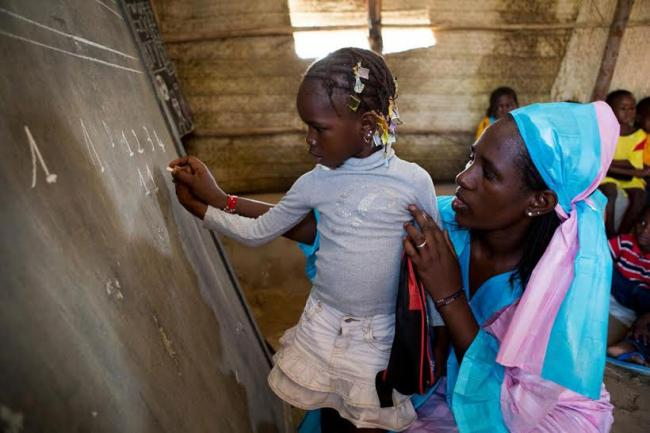 Twice as many girls as boys will never start school – UNESCO report
