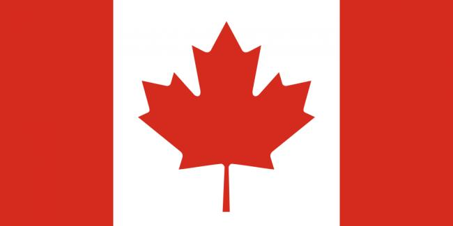 Canada supports promotion of international peace and conflict resolution