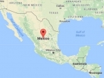 Mexico: Gunman kills five in nightclub shooting