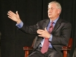 Former ExxonMobil CEO Rex Tillerson is the new US Secretary of State