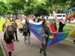 LGBTQ flag creator Gilbert Baker dies, aged 65