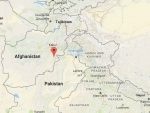 36 IS militants killed after US drops largest non-nuclear bomb in Afghanistan