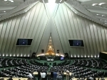 Shooting inside Iranian Parliament, at least one injured