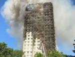 Deaths reported in London tower fire, Mayor feels 'devastated'