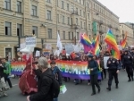 European court slams Russia's 'Gay Propaganda' law