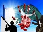 Two terrorists killed in Pakistan