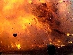 Suicide bomber killed in Kabul city explosion