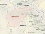 Afghanistan: Suicide bombing near US base injures at least four