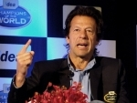 Imran Khan condemns loss of lives in Pakistan blast