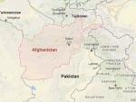 Afghan airstrike targets gathering of Taliban militants in Herat
