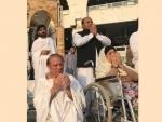 Pakistan court issues arrest warrant against Nawaz Sharif