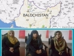 Baloch separatist leaders slam Pakistan, promises to make it pay for inhuman treatment