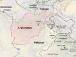 Kabul blast, several feared killed