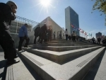 Guterres announces steps towards reforming Organization's peace and security architecture