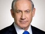 Israeli Prime Minister Benjamin Netanyahu thanks Guatemala for shifting embassy to Jerusalem