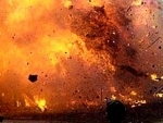 Syria: Eight killed in suicide blast