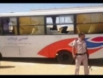 Egypt: ISIS claims attack on bus carrying Coptic Christians