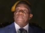 Emmerson Mnangagwa sworn in as Zimbabwe's new president