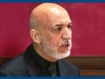 Former Afghanistan President Karzai slams US govt, says latter aiding ISIS