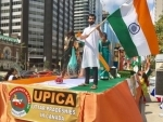 Panorama India celebrates Indian Independence Day and Grand Parade in Toronto