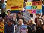 Australia: Same sex marriage vote could hit a bump. Here's why: