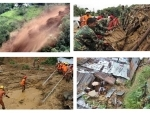 Bangladesh land slides: Death toll touches 130