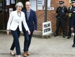 Terror plot to assassinate British PM Theresa May foiled: Report