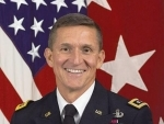 US national security adviser Michael Flynn quits