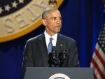 Our democracy needs you: Obama