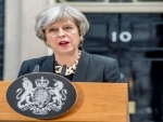 British PM Theresa May says Islamist ideology of perversion tolerated too much