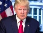 Threats from radical Islamic terrorism real, says Trump