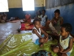 In cyclone's wake, UN appeals for $20 million to help affected populations in Madagascar