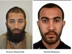 Police name two London attackers