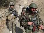 Afghanistan: At least 12 insurgents killed in separate raids in Kandahar and Paktika provinces