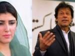 Pakistan: Lawmaker Ayesha Gulalai quits PTI, says Imran's behaviour indecent towards women