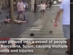 Barcelona terror attack : Nationals of at least two dozen countries among dead and injured