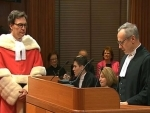 Richard Wagner to swear in as Canada's new Chief Justice