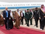 Donald Trump asks Muslim nations to drive out terrorists