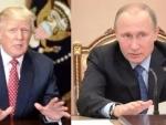 Hamburg G20 Summit: Trump meets Vladimir Putin