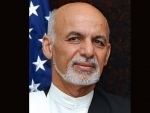Afghanistan stands united against mindless terror: President Ghani