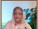 Bangladesh govt rejects reports on plot to kill PM Sheikh Hasina