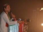Imran Khan slams US for sending message against Pakistan on terrorism and Afghanistan