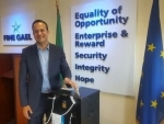 Leo Varadkar becomes PM of Ireland