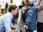 To those fleeing persecution, terror & war, Canadians will welcome you: Justin Trudeau