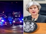 We will never let these cowards win: London Mayor