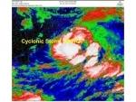 Cyclone Mora moving towards Bangladesh