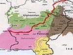 Terrorists attack Pakistani border post: ISPR