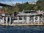 Turkey nightclub attack: Suspect captured