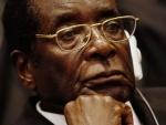 Zimbabweans cheer as Mugabe steps down as President