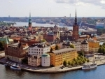 Police arrest two in connection with Stockholm terror attack